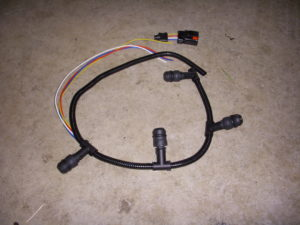 This is the inexpensive part I used to replace my worn-out glow plug harness on my Passat TDI.